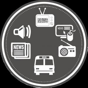 Реклама у ЗМІ та у транспорті